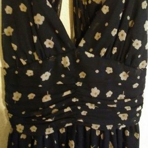 Urban Outfitters Floral Summer Dress